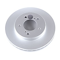 AR8532EVC Front Genuine Geomet® Coated Rotor