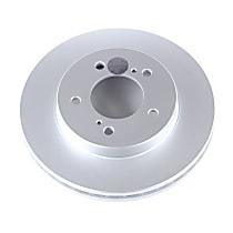 Power Stop® AR8532EVC Front Genuine Geomet® Coated Rotor