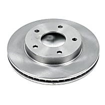 AR8606 Front OR Rear OE Stock Replacement Brake Rotor