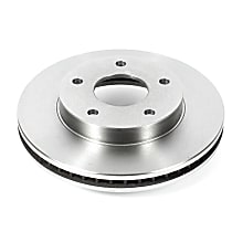AR8638 Front OE Stock Replacement Brake Rotor