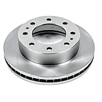 AR8642 Front OE Stock Replacement Brake Rotor