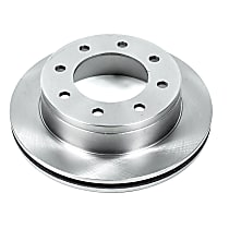 Power Stop® AR8643 Rear OE Stock Replacement Brake Rotor
