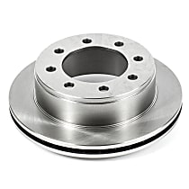 Power Stop® AR8644 Rear OE Stock Replacement Brake Rotor
