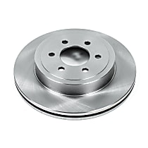 AR8760 Front OE Stock Replacement Brake Rotor