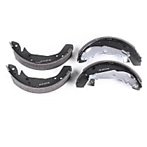 Power Stop® B746L Rear Autospecialty Brake Shoes