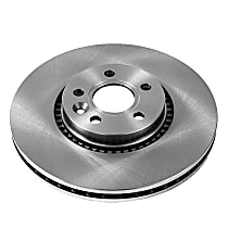 Power Stop® EBR1001 Front OE Stock Replacement Brake Rotor