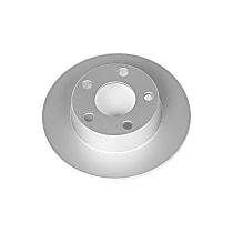 EBR1009EVC Rear Genuine Geomet® Coated Rotor