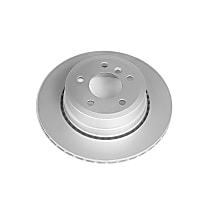 EBR1022EVC Rear Genuine Geomet® Coated Rotor
