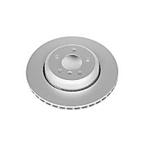 EBR1023EVC Rear Genuine Geomet® Coated Rotor