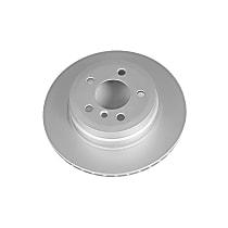 EBR1031EVC Rear Genuine Geomet® Coated Rotor