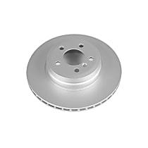 EBR1032EVC Rear Genuine Geomet® Coated Rotor