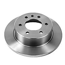 Power Stop® EBR1038 Rear OE Stock Replacement Brake Rotor