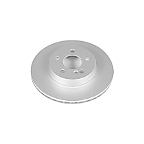 EBR1048EVC Rear Genuine Geomet® Coated Rotor