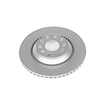 EBR1070EVC Rear Genuine Geomet® Coated Rotor