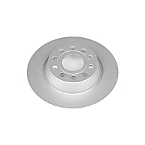 EBR1202EVC Rear Genuine Geomet® Coated Rotor