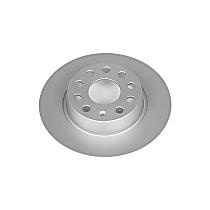 EBR1204EVC Rear Genuine Geomet® Coated Rotor