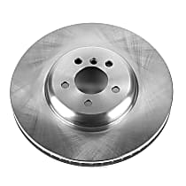 EBR1220 Front Left OE Stock Replacement Brake Rotor