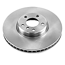 EBR1231 Front Right OE Stock Replacement Brake Rotor