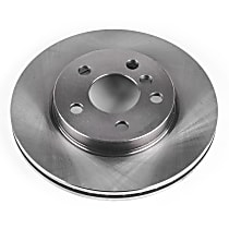 Power Stop® EBR1646 Front OE Stock Replacement Brake Rotor