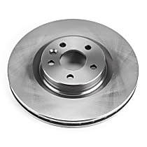 EBR1653 Front OE Stock Replacement Brake Rotor