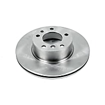 EBR288 Front OE Stock Replacement Brake Rotor