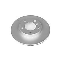 EBR419EVC Front Genuine Geomet® Coated Rotor