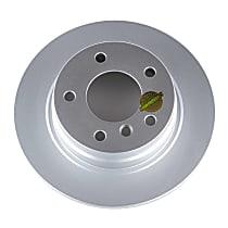 EBR420EVC Rear Genuine Geomet® Coated Rotor