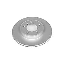 EBR630EVC Front Genuine Geomet® Coated Rotor