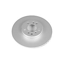 EBR632EVC Front Genuine Geomet® Coated Rotor