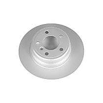EBR633EVC Rear Genuine Geomet® Coated Rotor