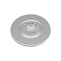 EBR646EVC Front Genuine Geomet® Coated Rotor
