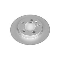 EBR657EVC Rear Genuine Geomet® Coated Rotor