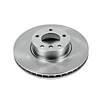 EBR661 Front OE Stock Replacement Brake Rotor