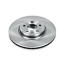 EBR838 Front OE Stock Replacement Brake Rotor