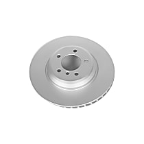 EBR850EVC Front Genuine Geomet® Coated Rotor