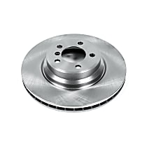 EBR864 Front OE Stock Replacement Brake Rotor
