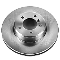 EBR870 Front OE Stock Replacement Brake Rotor