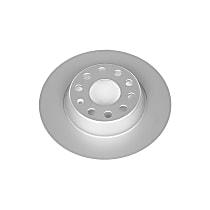 Power Stop® EBR899EVC Rear Genuine Geomet® Coated Rotor