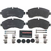 ESP0553 Euro-Stop Front Brake Pad Set