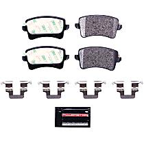 ESP0903 Euro-Stop Front Brake Pad Set