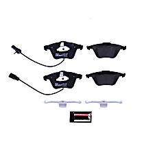 ESP0920 Euro-Stop Front Brake Pad Set