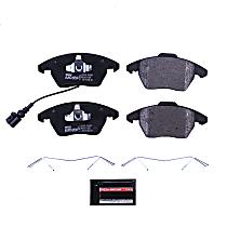 ESP1058 Euro-Stop Front Brake Pad Set