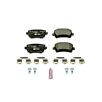 ESP1060 Euro-Stop Rear Brake Pad Set