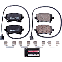ESP1164 Euro-Stop Rear Brake Pad Set