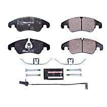 ESP1375 Euro-Stop Front Brake Pad Set