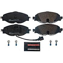 ESP2019 Euro-Stop Front Brake Pad Set