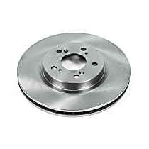 JBR1141 Front OE Stock Replacement Brake Rotor