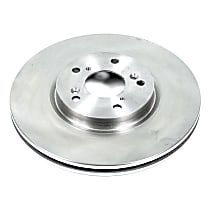 Power Stop® JBR1143 Front OE Stock Replacement Brake Rotor