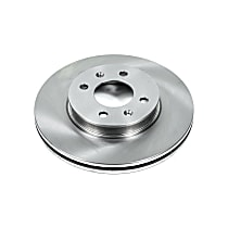 JBR1159 Front OE Stock Replacement Brake Rotor