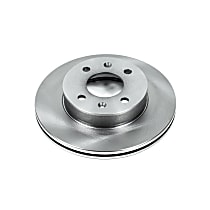 JBR1160 Front OE Stock Replacement Brake Rotor